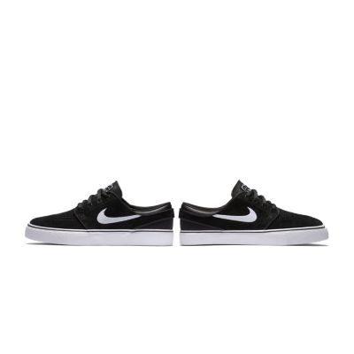 Nike SB Stefan Janoski GS Black  525104-021