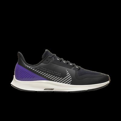Nike Air Zoom Pegasus 36 Shield 'Black' Black AQ8005-002