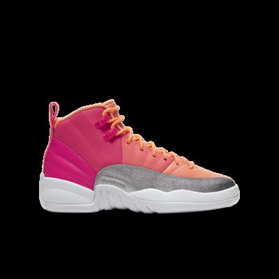 Jordan 12 Retro Pink 510815-601