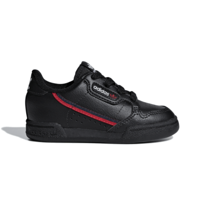 adidas Continental 80 Core Black G28217