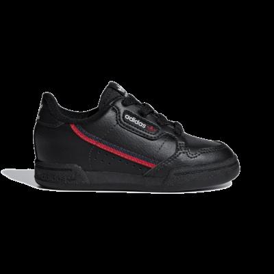 adidas Continental 80 Core Black G28217