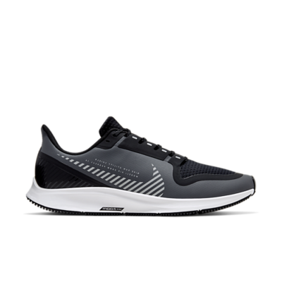 Nike Air Zoom Pegasus 36 Shield Grijs AQ8005-003