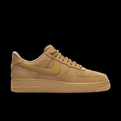 """Nike Air Force 1 """"Wheat"""" CJ9179-200"""