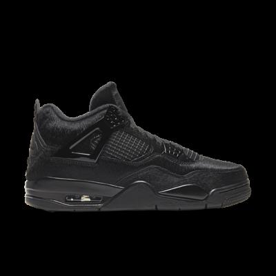 Jordan Brand Wmns Air Jordan 4 Retro x Olivia Kim Black CK2925-001