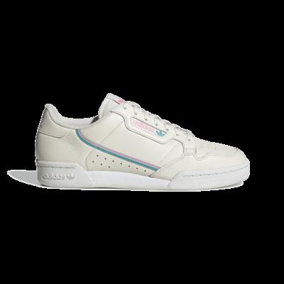 adidas Originals Continental 80 White EE5357