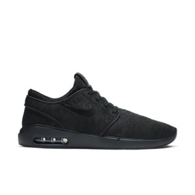 Nike SB Air Max Janoski 2 Black AQ7477-004