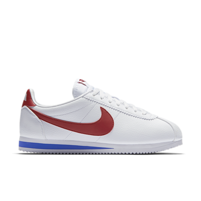Nike Classic Cortez Leather White 749571-154