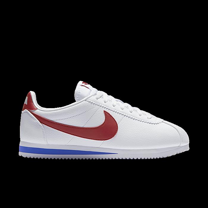 Nike Classic Cortez Leather White 749571-154