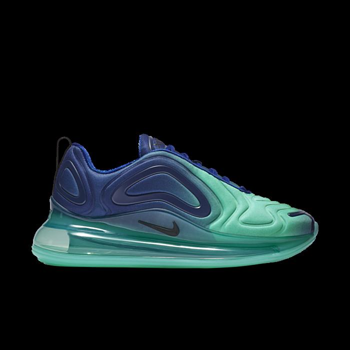 Nike Air Max 720 Sea Forest (W) AR9293-400
