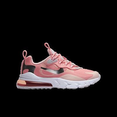 Nike Air Max 270 React GG Coral Pink  CQ5420-611