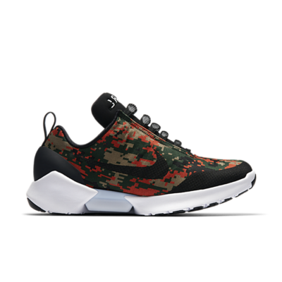 Nike HyperAdapt 1.0 Zwart AH9390-005