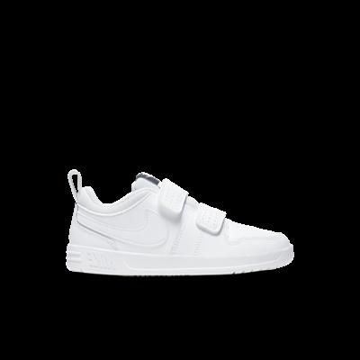 Nike Pico 5 PSV 'Pure Platinum' White AR4161-100