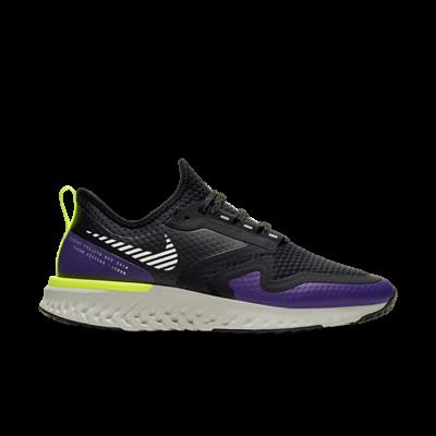 Nike Odyssey React Shield 2 Zwart BQ1672-002