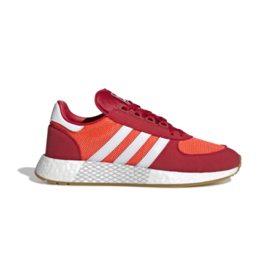 adidas Marathon Tech Solar Red EE4919