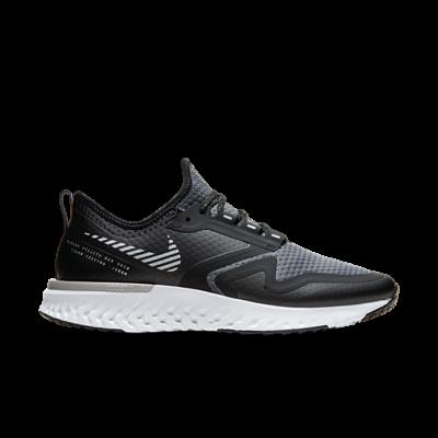 Nike Odyssey React Shield 2 Zwart BQ1672-003