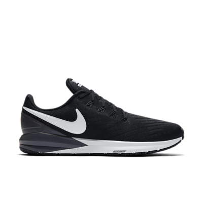 Nike Air Zoom Structure 22 Black AA1636-002