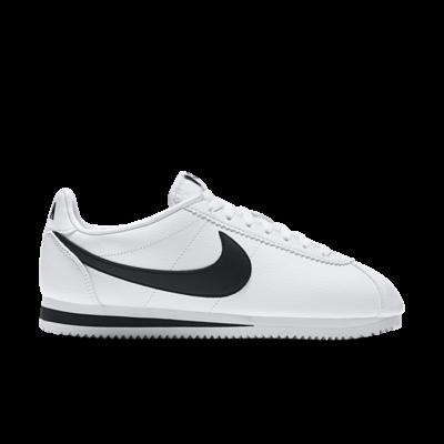 Nike Cortez Leather White 749571-100