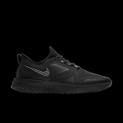Nike Odyssey React Shield 2 Zwart BQ1671-001