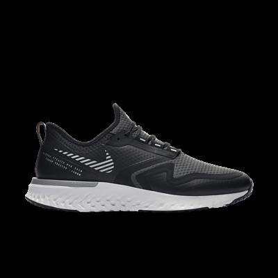 Nike Odyssey React Shield 2 'Black Cool Grey' Black BQ1671-003