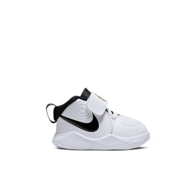 Nike Team Hustle D 9 White (TD) AQ4226-100