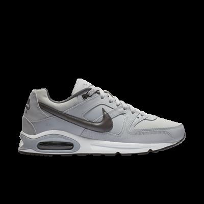 Nike Air Max Command 'Wolf Grey' Grey 749760-012