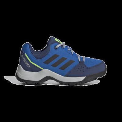 adidas Terrex Hyperhiker Low Hiking Glory Blue EE8494