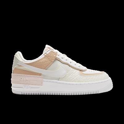 "Nike Air Force 1 Shadow SE ""White"" CK3172-002"