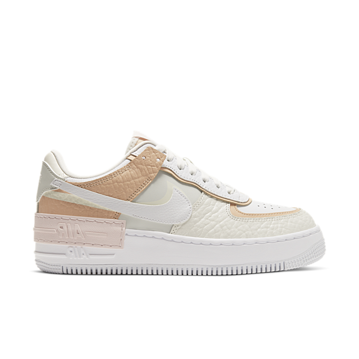 "Nike Air Force 1 Shadow SE ""White"" CK3172-002"