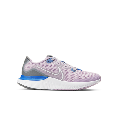 Nike Renew Run Iced Lilac (GS) CT1430-510