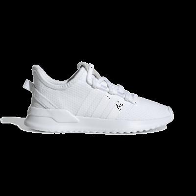 adidas U_Path Run Cloud White G28115