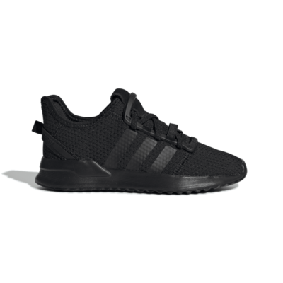 adidas U_Path Run Core Black G28114