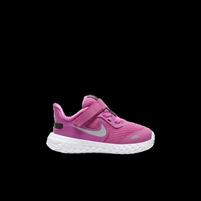 Nike Revolution 5 Rood CQ4651-610