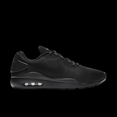 Nike Air Max Oketo Zwart AQ2235-006