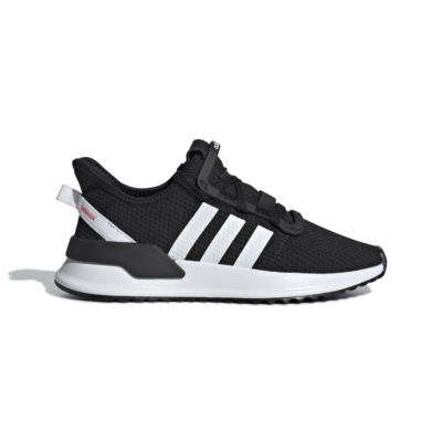 adidas U_Path Run Core Black G28108