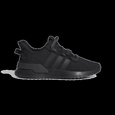 adidas U_Path Run Core Black G28107