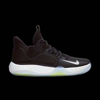Nike KD Trey 5 VII Black AT1200-001