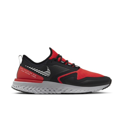 Nike Odyssey React Shield 2 Rood BQ1671-600