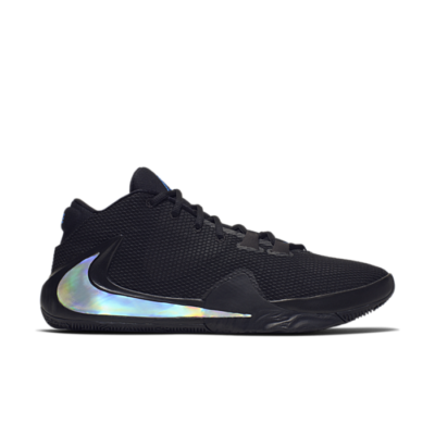 Nike Zoom Freak 1 Black Multi Photo Blue BQ5422-004