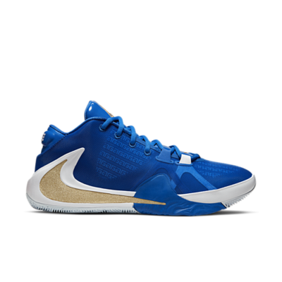 Nike Zoom Freak 1 Blue BQ5422-400