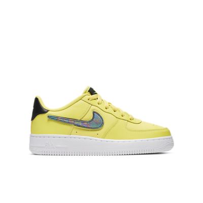 Nike Air Force 1 Lv8 3 Yellow AR7446-700