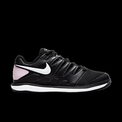 NikeCourt Air Zoom Vapor X Black (W) AA8027-008