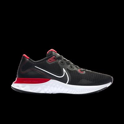 Nike Renew Run Zwart CK6357-005