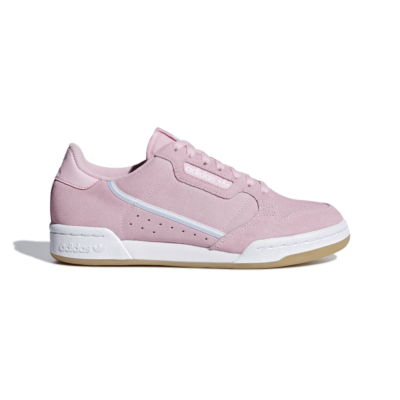 adidas Originals Continental 80 Pink G27720