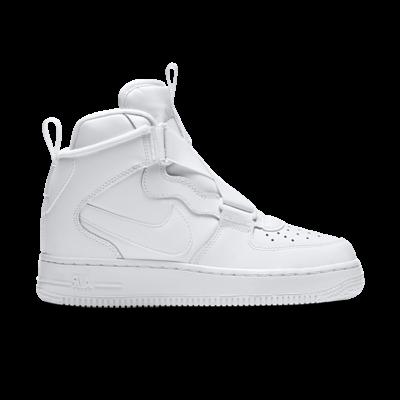 Nike Air Force 1 Highness Silver BQ3598-100