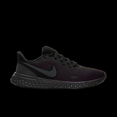 Nike Revolution 5 Zwart BQ3207-001
