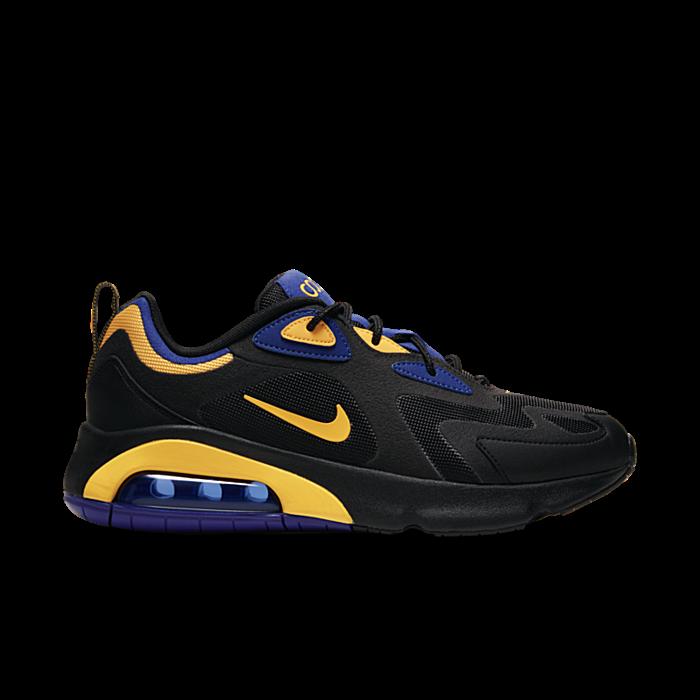Nike Air Max 200 Black AQ2568-004