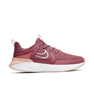 Nike Legend React 2 Rood AT1369-800