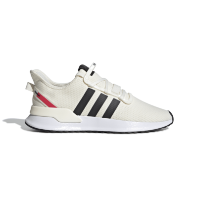adidas U_Path Run Off White EE4465