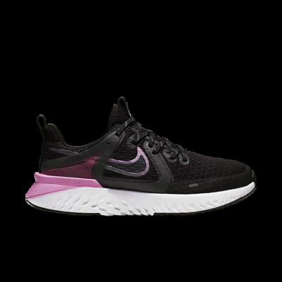 Nike Legend React 2 Zwart AT1369-004