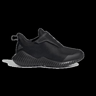 adidas FortaRun Core Black EF0145